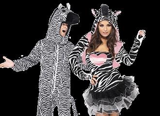 Zebrapakken