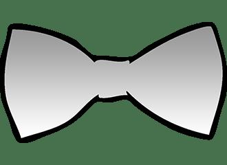 Zilveren Strikken