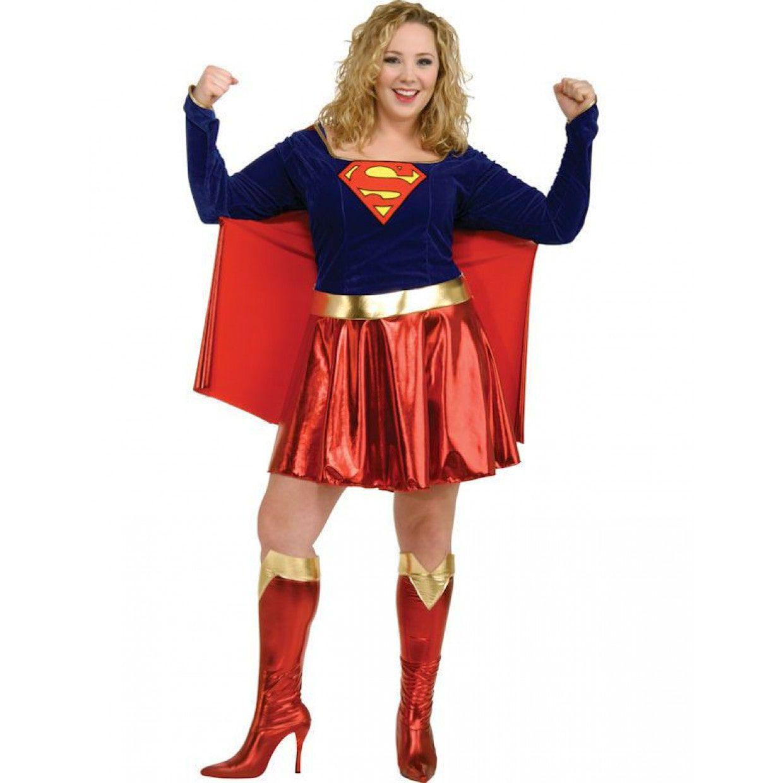 superheld kostuum vrouw