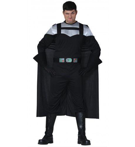 Dark Knight Batman Held Kostuum