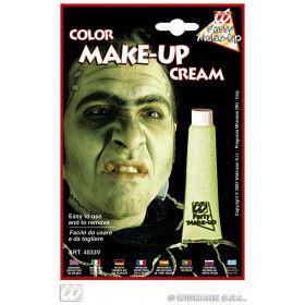 Make-Up Tube Groen