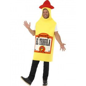 Tequila Fles Outfit