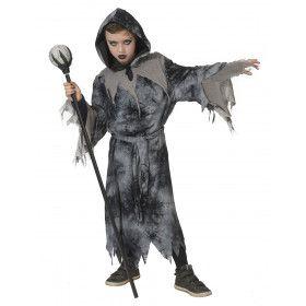 Lord Of The Rings Tovenaar Gandalf Kind Kostuum
