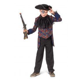 Baroque Piratenjas Kind