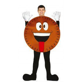 Cookie Koekje Kostuum