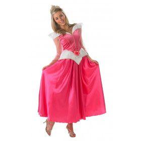 Doornroosje Sleeping Beauty Disney Sprookjes Vrouw Kostuum
