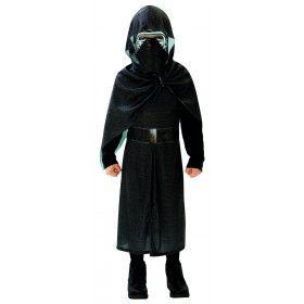 Ben Solo Star Wars Kylo Ren Deluxe Kind Kostuum