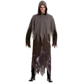Lugubere Grafschender Halloween Kostuum