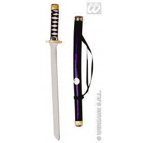 Zwaard Ninja Met Schede