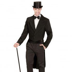 Showman Zwarte Slipjas