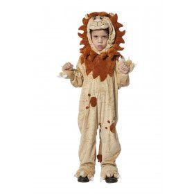 Loan De Leeuw Kind Kostuum