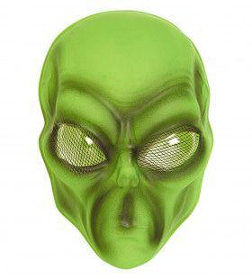 Masker Buitenaardse Alien