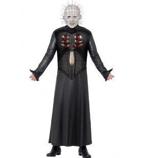 Pinhead Uit Hellreaiser Man Kostuum