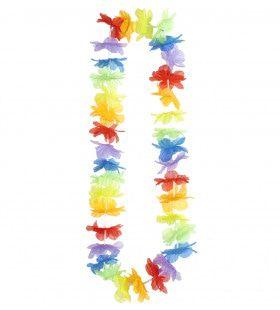 Hawai Krans Regenboogkleuren