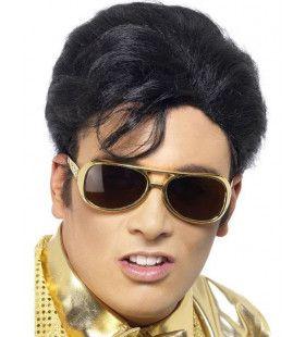 Officiele Elvis Retro Bril