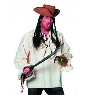 Piratenhemd Buckanero Man