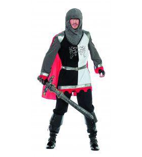Ridder Lionheart Man Kostuum