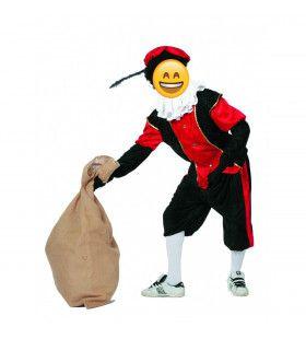 Rode Piet Pansamt Budget Kostuum