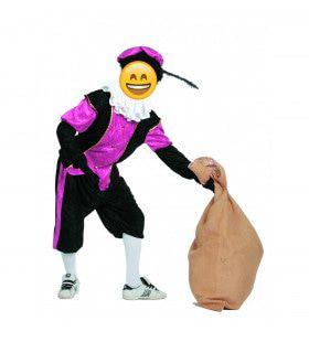 Roze Piet Pansamt Budget Kostuum