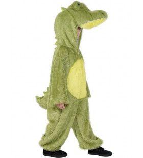 Krokodil Kind Kostuum Kind