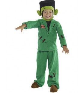Peuter Monster Halloween Baby Kostuum