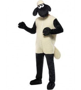 Officieel Shaun The Sheep Kostuum