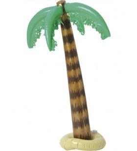 Opblaasbare Palmboom Decoratie