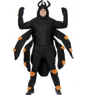 Spin Man Kostuum