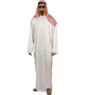 Arabisch Man Kostuum
