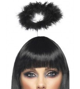 Zwarte Engel Aureool