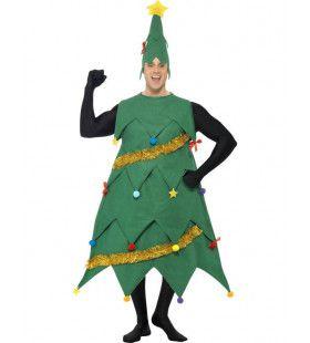 Kerstboom Grappig Kostuum