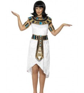 Egyptische Jurk Vrouw