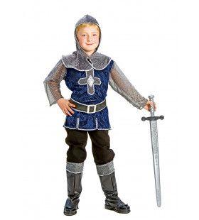 Midlands Ridder Kostuum Jongen