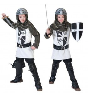 Drakendoder Ridder Jongen Kostuum