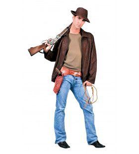 Rancho Kostuum Man