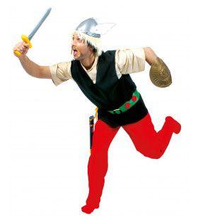 Asterix De Gallier Man Kostuum