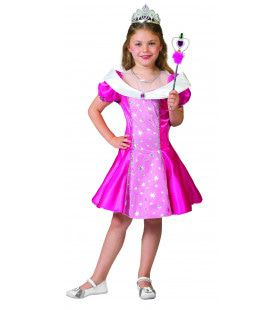Sprookjesboek Prinses Adanta Meisje Kostuum