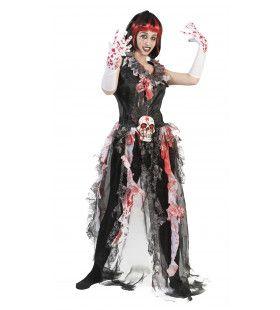 Voodoo Jurk Vera Vrouw