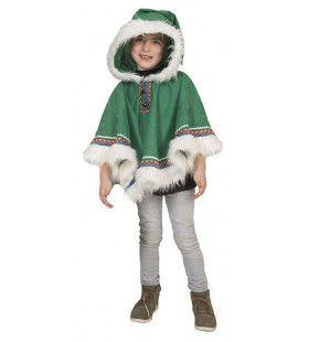 Eskimo Kimi, Kind Kostuum