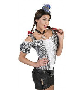 Hubsche Hannah Ruitjes Hemd