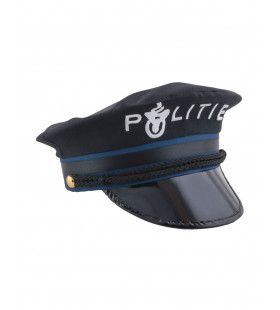 Die Pet Past Ons Allemaal Politie Pet