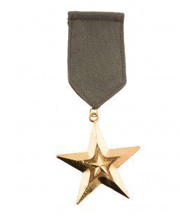 Militaire Onderscheiding Gouden Ster