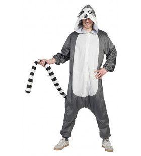 Madagaskar Maki Aap Kostuum