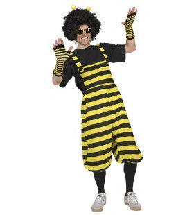 Bijzondere Honingbij Man Kostuum