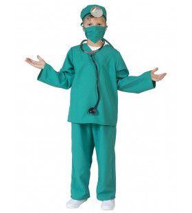 Medisch Centrum Chirurg Kostuum