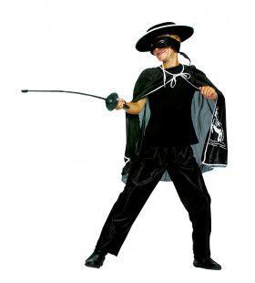 Don Orroz Mexicaanse Bandiet Jongen Kostuum