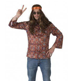 Seventies Shirt San Francisco Man