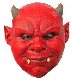 Dikke Bolle Duivel Masker