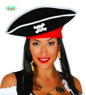 Piraten Steek Guadeloupe