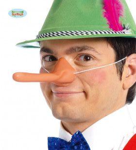 Liegneus Pinokio